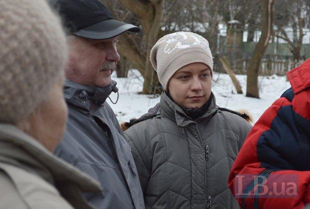Валентина Коцюба