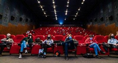 Кінокритика як форма комунікації. Розмова з куратор(к)ами Київського тижня критики