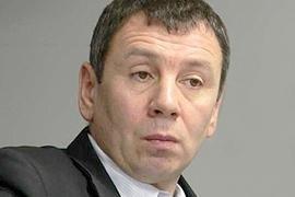В Госдуме вопрос увольнения Табачника связали с газом