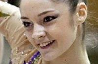Гимнастка Бессонова выиграла все золото на этапе Кубка мира в Киеве