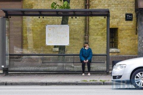 Уряд дозволив водіям маршруток перевозити більшу кількість пасажирів