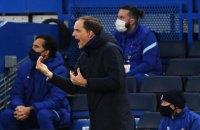 Тухель визнаний найкращим тренером сезону в Європі