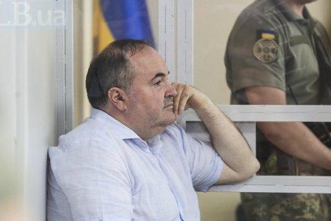 Бизнесмену, осужденному за организацию покушения на Бабченко, отказали в досрочном освобождении