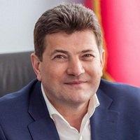Буряк Володимир Вікторович