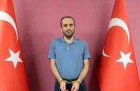 Турецька розвідка вивезла з Кенії племінника Ґюлена