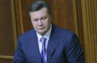 Янукович зовет Тимошенко за круглый стол
