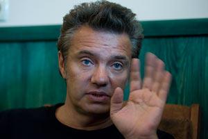 Михаил Борзыкин: «Когда тебя постоянно хлещут по лицу, надо хотя бы иногда удивленно вскинуть брови»