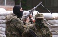 Боевики перебрасывают свои силы в район Славянска, - Тымчук
