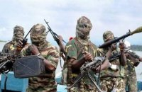 Нігерійське крило ІДІЛ відпустило 21 викрадену школярку