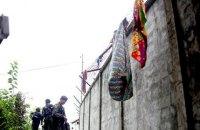 Из филиппинской тюрьмы сбежали около 160 заключенных