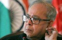 Експрезидент Індії помер від ускладнень COVID-19