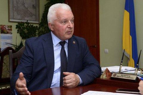 Мер Борисполя Анатолій Федорчук помер від коронавірусу