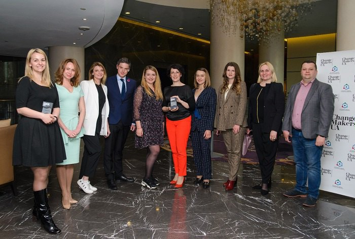 Спикеры онлайн-форума Ассоциации лидеров устойчивого развития, Hilton Kyiv, 29.04.21