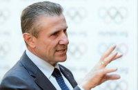 Бубку разочаровало избрание главой МОК представителя Германии
