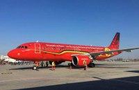 В Украину начала летать Brussels Airlines