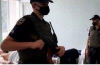 Полиция Одессы задержала семерых человек, устроивших стрельбу с поножовщиной на Французском бульваре
