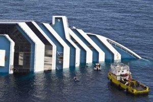 "Пассажиры ""Коста Конкордиа"" требуют $460 млн компенсации"