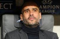 Гвардіола зазнав найбільшої поразки у своїй тренерській кар'єрі