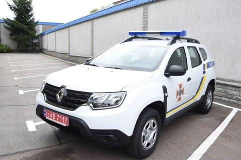 Вінницька облрада оголосила тендер на закупівлю 99 спецавтомобілів для медустанов за 53,5 млн гривень