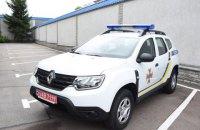 Винницкий облсовет объявил тендер на закупку 99 спецавтомобилей для медучреждений за 53,5 млн гривен