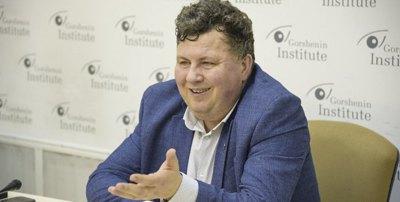 Володимир Бугров: «До будь-якої влади університетське середовище завжди налаштоване критично»