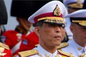Самолет принца Таиланда арестован в Германии за долги