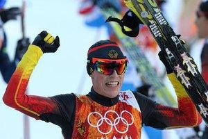 Френцель вывел Германию в лидеры медального зачёта