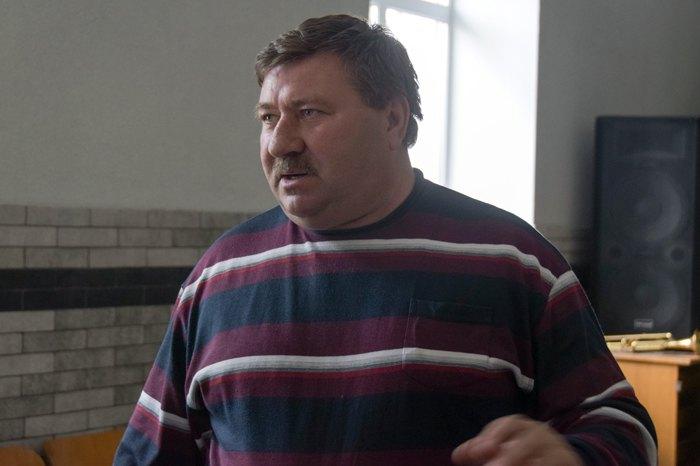 Олексій Лабенко