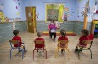 Черновцы, несмотря на красную зону, решили разрешить работу детсадов