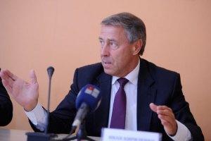 Кириленко согласовал свою отставку с Тимошенко