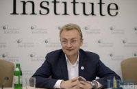 Садовый отказался от должности в правительстве и предложил другую кандидатуру