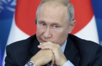 Путин запретил авиаперевозки россиян в Грузию