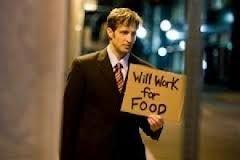 Каждый четвертый грек является безработным