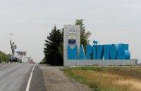 С начала суток боевики открывали огонь лишь на Мариупольском направлении, - штаб ООС