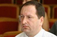 """Першим заступником голови управління """"К"""" СБУ став помічник Бухарєва, що підлягає люстрації"""