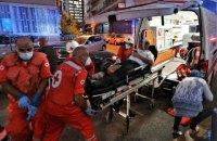 В результате взрывов в Бейруте граждане Украины не получили серьезных повреждений, - посол