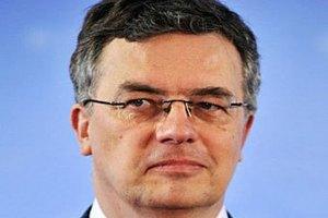 МИД РФ обвинил немецкого омбудсмена в развязности