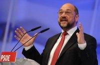 Президент Европарламента выступит в Раде