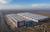Dragon Capital купив одинадцятий складський комплекс