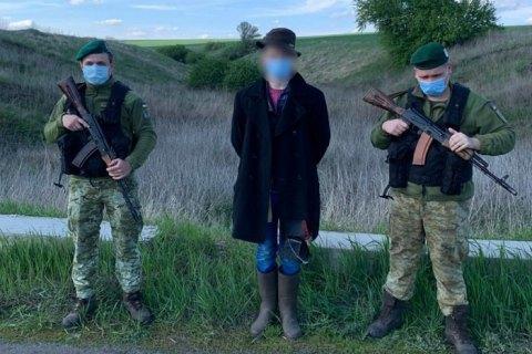 """15-летний россиянин пришел пешком в Украину """"в поисках лучшей жизни"""""""
