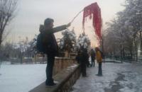 В Ірані вперше за 40 років шириться рух проти хіджабів