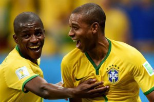 1/8 фіналу ЧС: чилійський ребус для Бразилії та історичний день для Колумбії