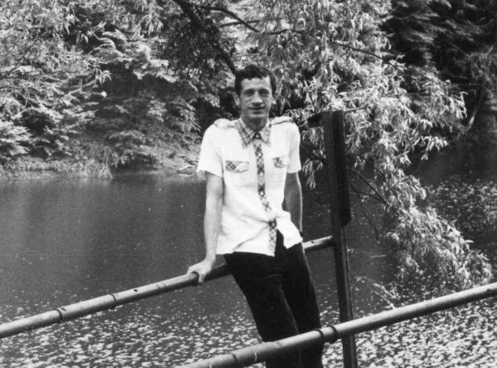 Валерий Марченко (Фото из архива)