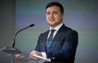 Зеленский призвал депутатов не бояться коронавируса и продолжать работать