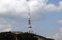 В Грузии приостановлено вещание оппозиционного телеканала