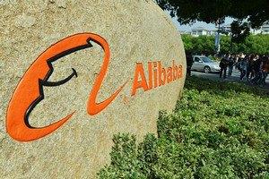 Китайская Alibaba привлекла на IPO больше денег, чем Facebook в 2012-м