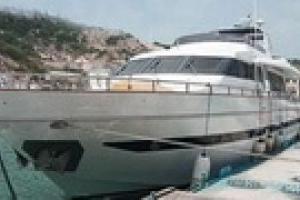 В Крыму «испарилась» конфискованная яхта стоимостью более 7,5 млн.