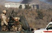 Число погибших в гостинице в Кабуле выросло до 18 человек