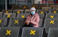 """""""Не раніше 2024-го"""": Євроконтроль дав прогноз щодо відновлення польотів"""