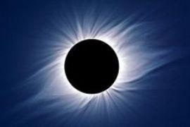 Сегодня произойдет полное солнечное затмение